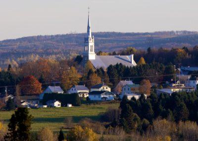 Municipalité de Saint-Ubalde