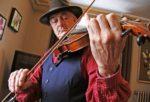 Le conteur violoneux