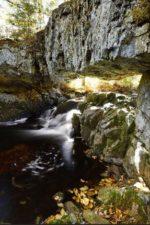 Pont de pierre, d\\\'eau et de lumière