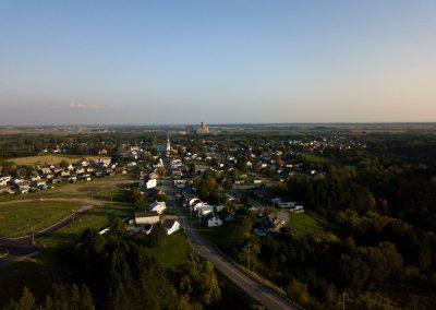 Ville de Saint-Basile