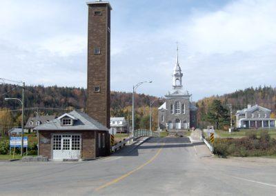 Municipalité de Rivière-à-Pierre